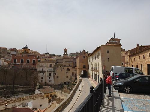 Ayuntamiento - Vista general