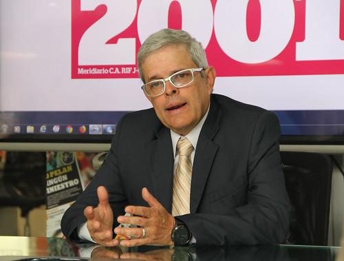 CARLOS LARRAZÁBAL- PRES. FEDECAMARAS 20180423.ALBERTO TORRES LAMPREA (3)