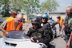 Italy 500 Miles 2018 Rientro in Concessionaria 2