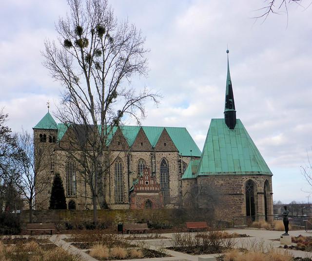 Magdeburg St. Petri 1150, Panasonic DMC-FT5