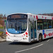 Go North East 4949 NK51OLP: Scania L94UB/Wright