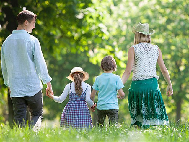 incontri sulla genitorialità