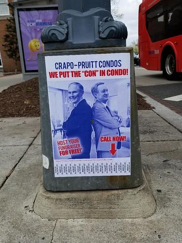 Pruitt & Crapo 'Put the Con in Condo'