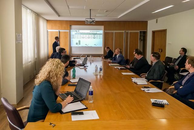 LEI Mokslo tarybos posėdis (2018-04-19)