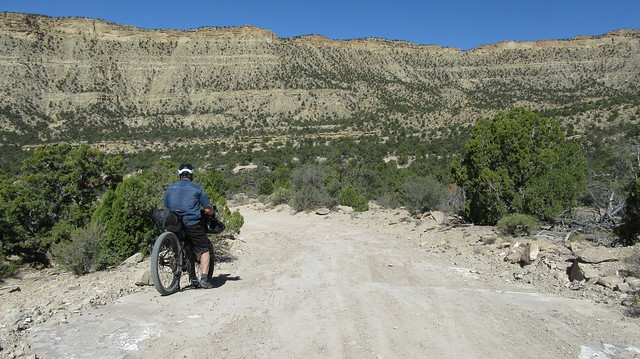Bikepacking Grand Staircase-Escalante