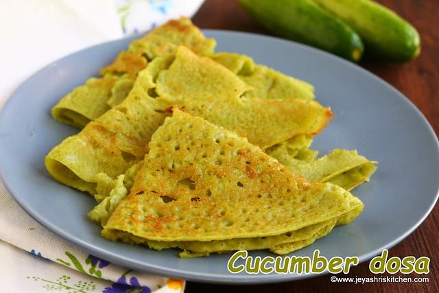 cucumber-dosa