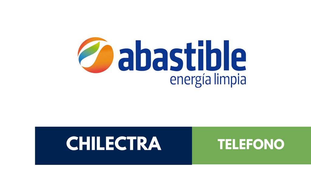 Telefono Abastible