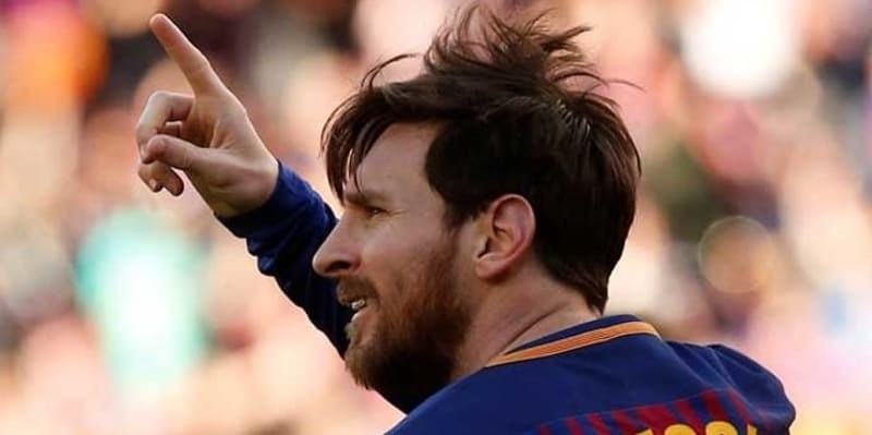 Messi Tidak Main Bela Negaranya Argentina Dalam Laga Persahabatan