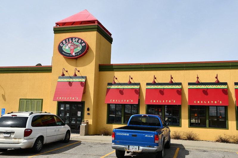 Chilito's Mexican Bar and Grill