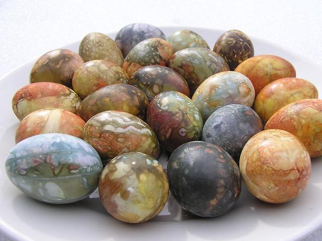 Eaaster Eggs