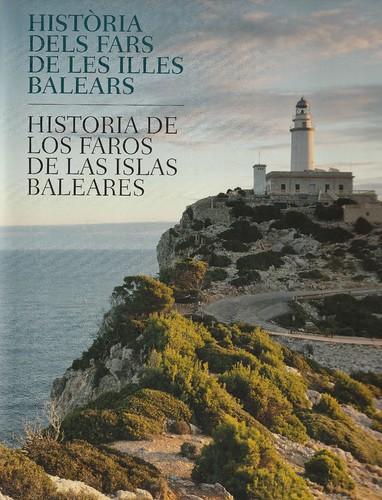 HISTORIA DE LOS FAROS DE LAS ISLAS BALEARES