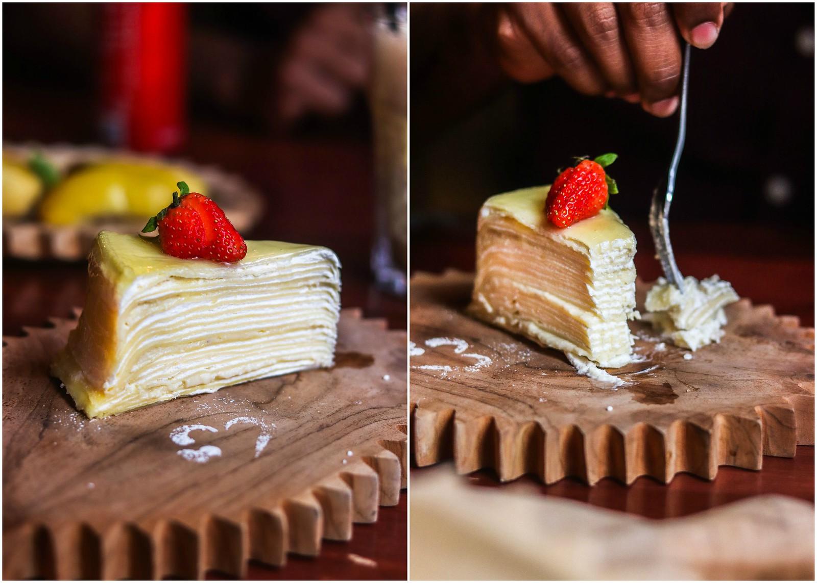 蛋糕-拼贴