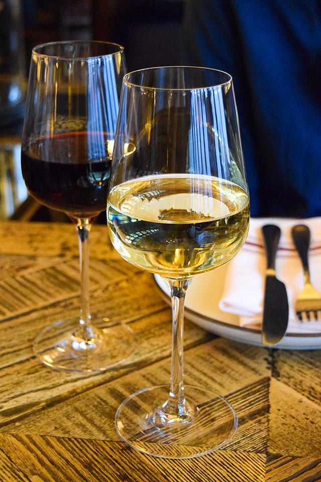 Greek and Turkish Wines at Hovarda, Soho #greek #turkish #london #soho #wine