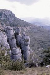 Meyrueis (Lozère)