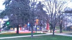 Campus Corpus, Univrsité Lyon 1 La Doua