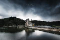 Château de la Roche - Photo of Neulise