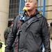 Brian Mosley - Sheffield Street Tree Demonstration, April 2018