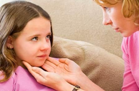 Obat Pembengkakan Kelenjar Getah Bening Pada Anak