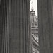 Between The Pillars