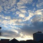 Preston sky