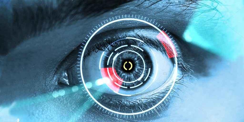 les scientifiques ont créé une membrane ultra-mince qui transforme les yeux en lasers