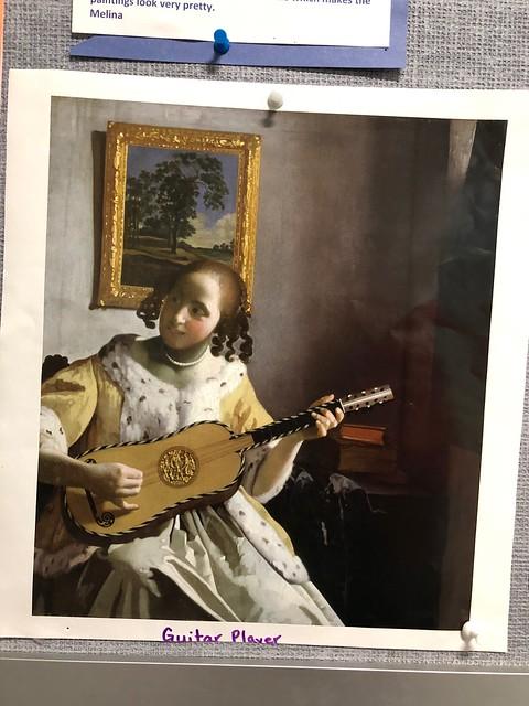 Vermeer Project