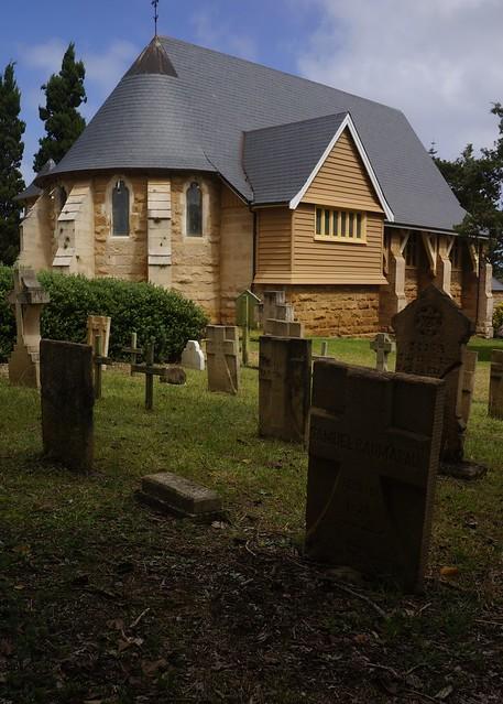 15 St Barnabas Church 1880, Sony NEX-5N, E 18-55mm F3.5-5.6 OSS