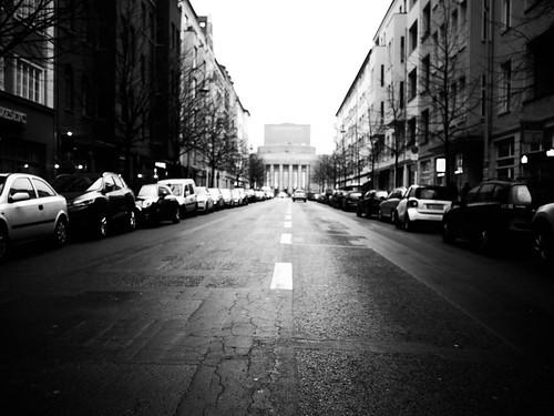 087 Grey day. Again