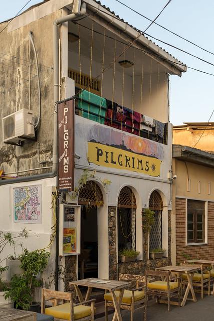 Pilgrims Hostel