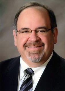 Fri, 12/16/2011 - 15:05 - A photograph Benjamin J. Bonarigo Sr., courtesy of GCC