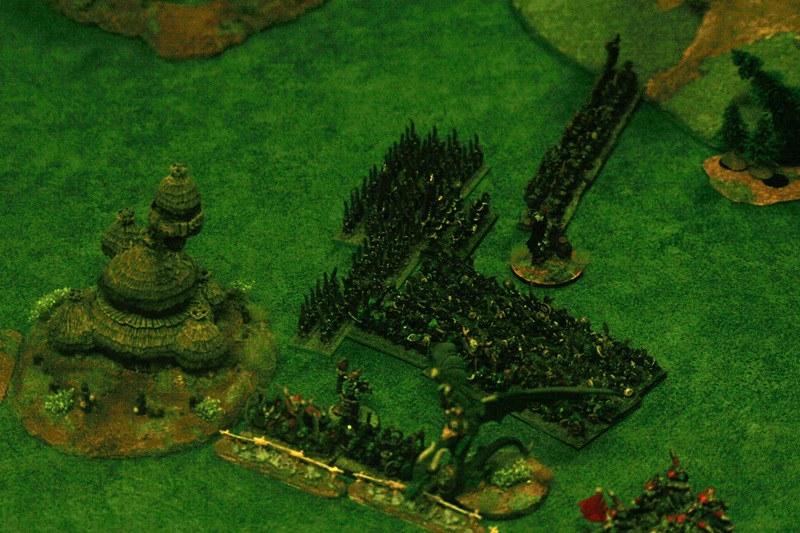 [1250 - Orcs & Gobs vs Elfes-Noirs] Attaque du village orc 40522680655_c70c9dbf0c_c