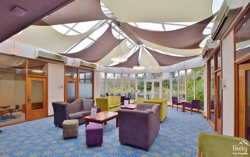 Jury's Inn Hotel Cheltenham