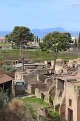 Herculaneum Excavations