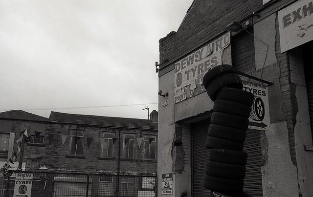 Dewsbury Auto Tyres