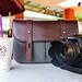 Caffeine and Camera