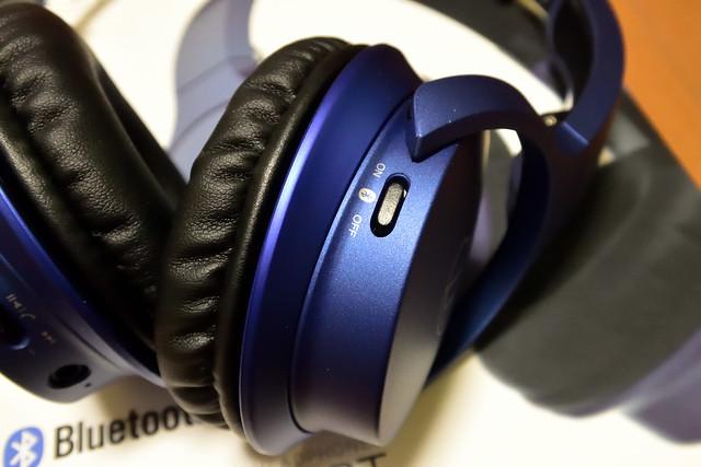 audio-technica ATH-AR3BT