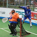 European Indoor Lacrosse Invitational 2018, Day 3