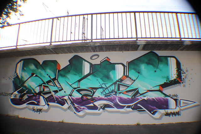KOBLENZ GRAFFITI
