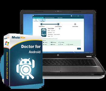 MobiKin Doctor