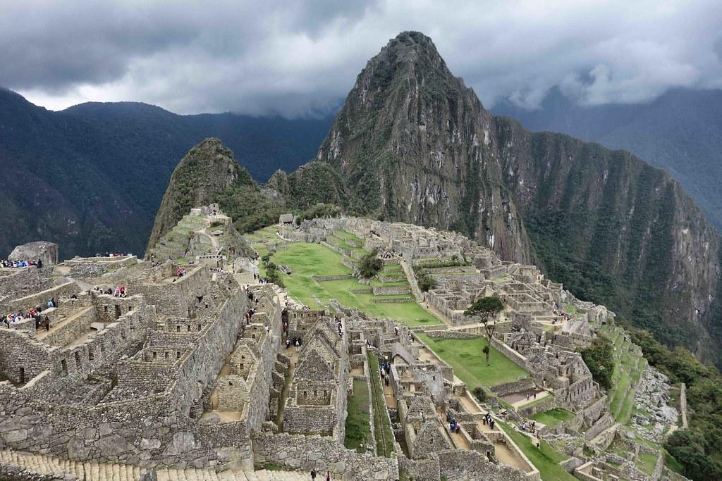 Cuzco - Machu Picchu 8