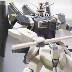 Blast Impulse Gundam