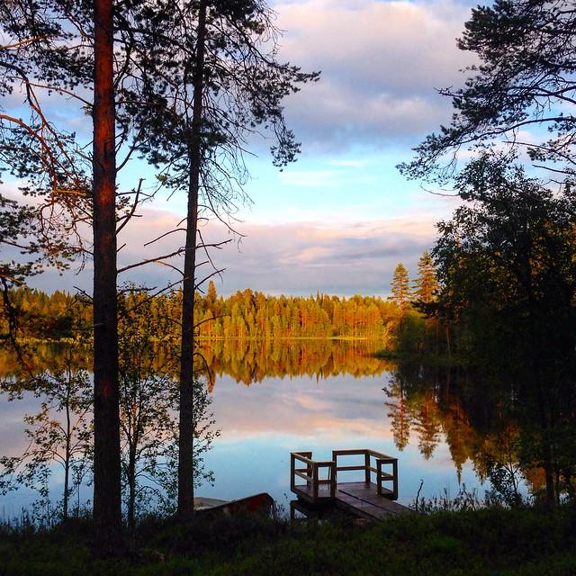 Parasta Suomessa