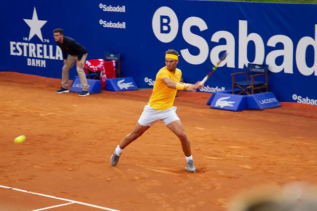 Rafael Nadal claims 11th Barcelona title