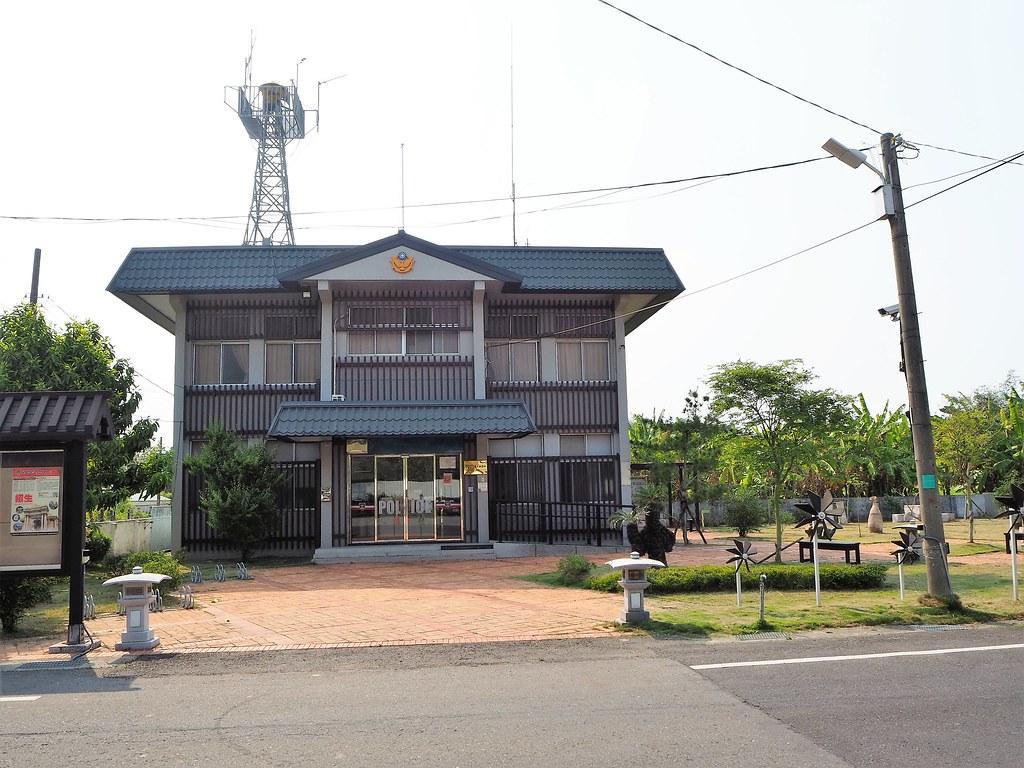 烏山頭水庫 (21)