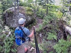 Crowbar Lake Hiking Trails