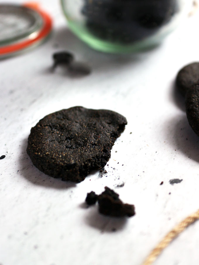 全素黑芝麻餅乾 vegan-black-tahini-cookies (6)