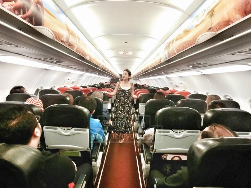 AirAsia53Jakarta Bandung