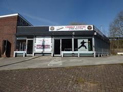 Urban Combat Centre - Station Road, Northfield