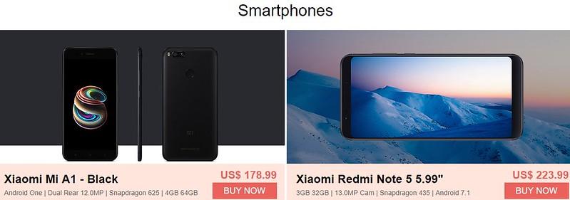 Geekbuying Xiaomiセール (11)