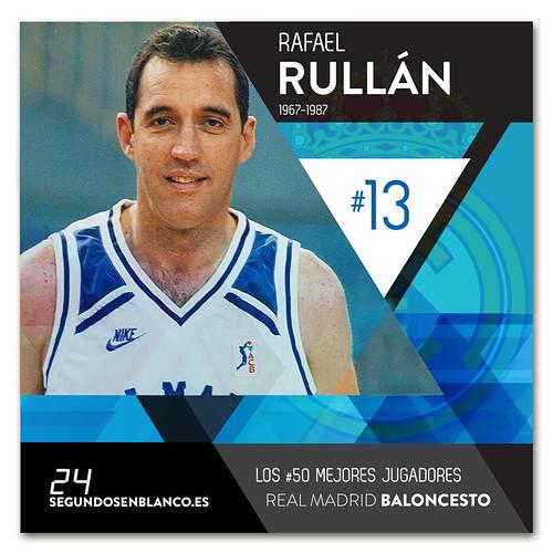 #13 RAFA RULLÁN